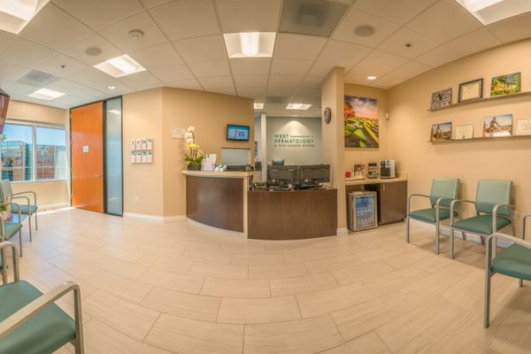 West Dermatology @ La Jolla/UTC