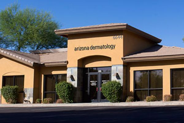 West Dermatology @ Arizona Dermatology, Mesa