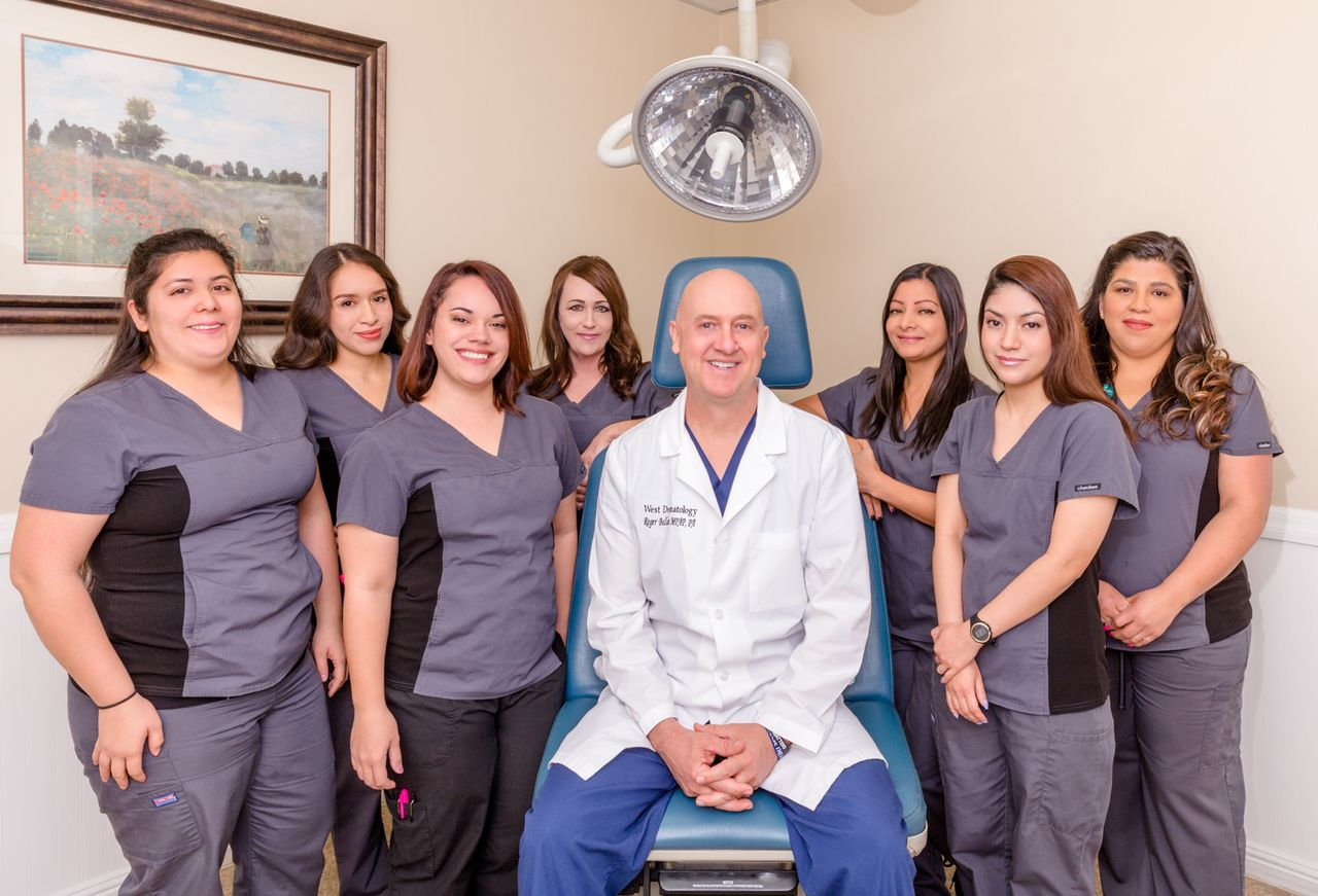 Dermatologists & Skin Specialists | West Dermatology Palm