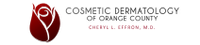 Cosmetic Dermatology of Orange County