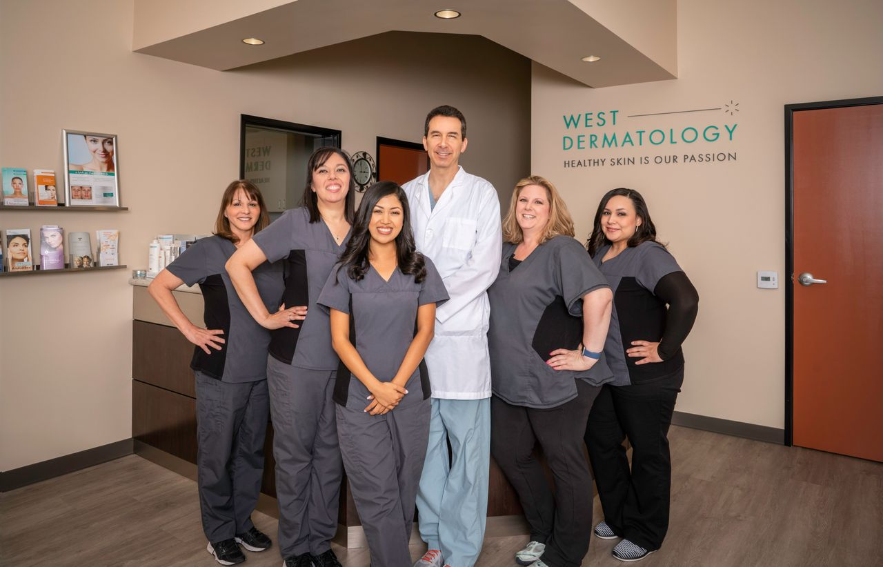 Dermatologists & Skin Specialists | West Dermatology Redlands